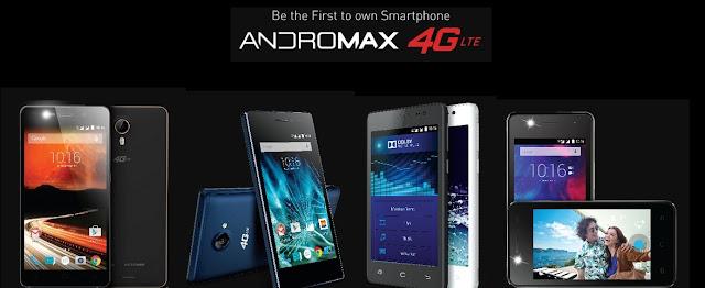 Referensi Smartphone 4G Murah dengan Spesifikasi Memadai
