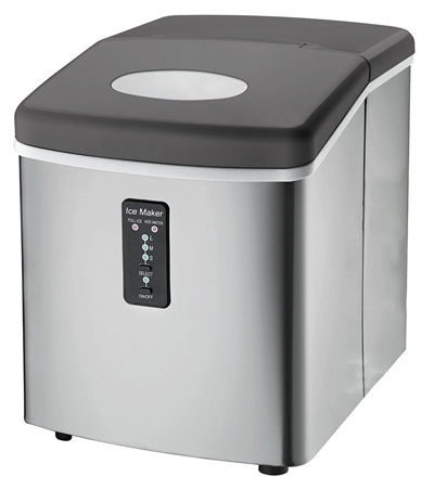 Portable Residential Ice Maker