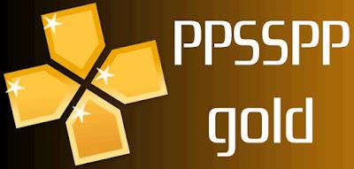 Download PPSSPP Gold v1.3.0.1 PSP Emulator