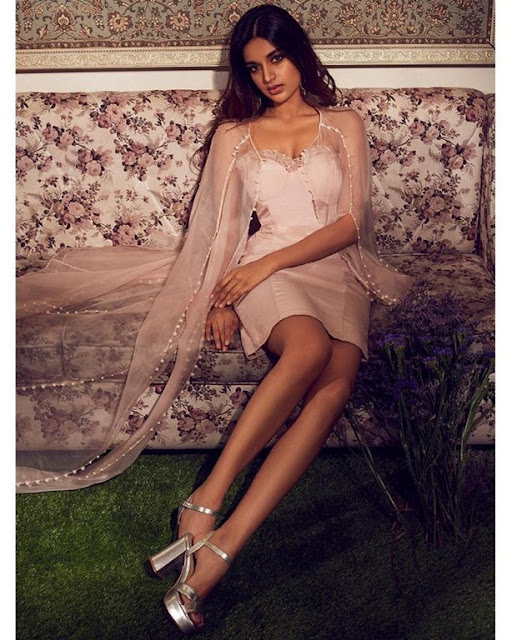 Nidhi agarwal bollywood actress hot images