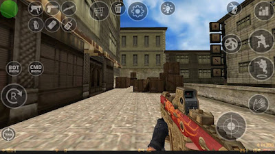 Download Point Blank Mobile Apk For Android