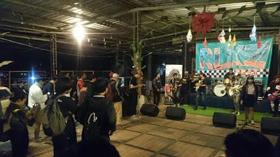 RLKZ Fest: Warna-Warni Musik Kota Malang