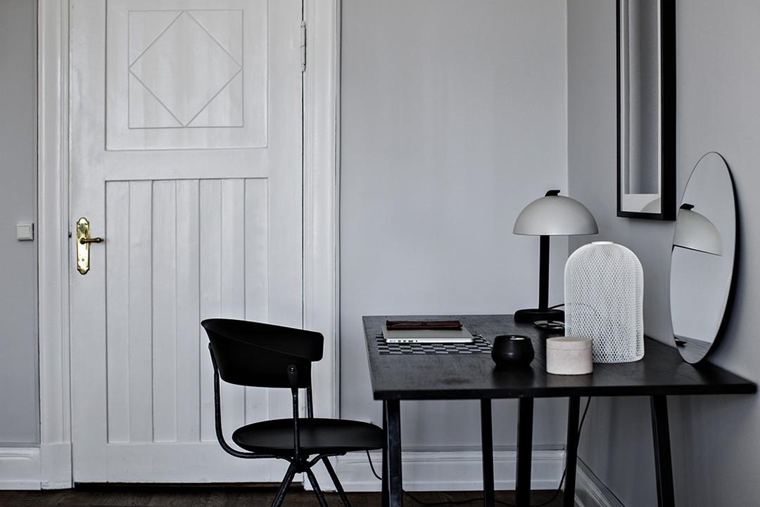 d couvrir l 39 endroit du d cor design stricte. Black Bedroom Furniture Sets. Home Design Ideas