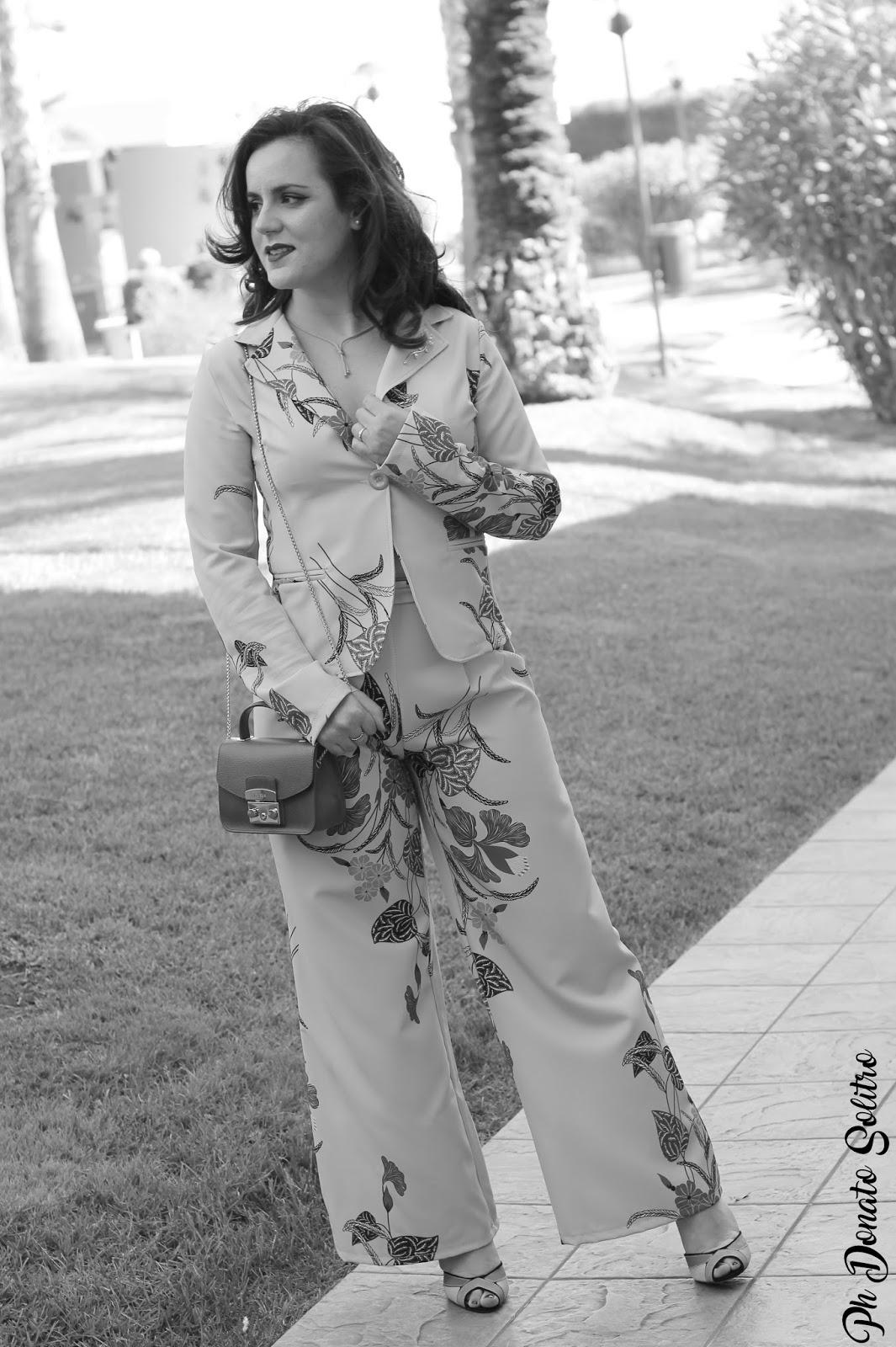 idee look pajama style