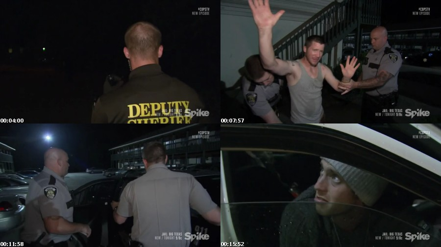 Watch Cops Season 29 Episode 23 (S29E23) Full Online Free