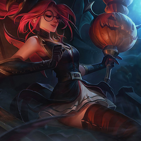 Bewitching Janna Wallpaper Engine