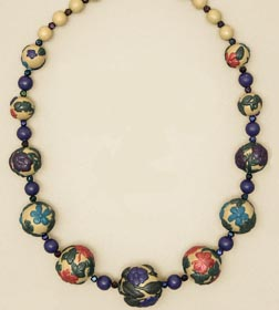 More polymer clay jewelry tutorials the beading gems journal aloadofball Image collections