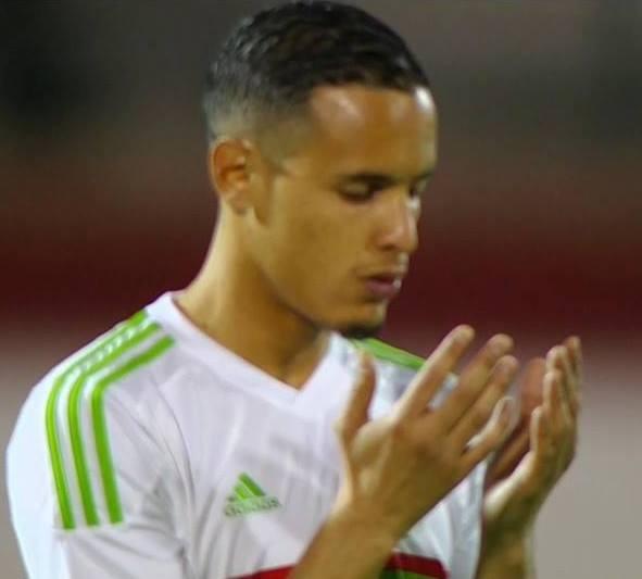 صور مباراة الجزائر اثيوبيا - زفان