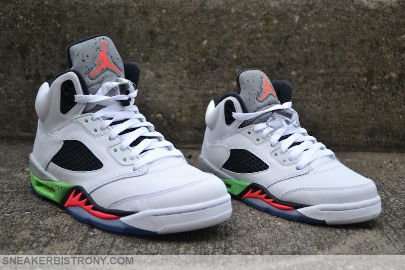 first rate ade3d 68fe5 Air Jordan 5 Retro