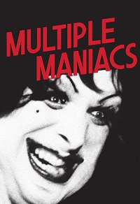 Watch Multiple Maniacs Online Free in HD