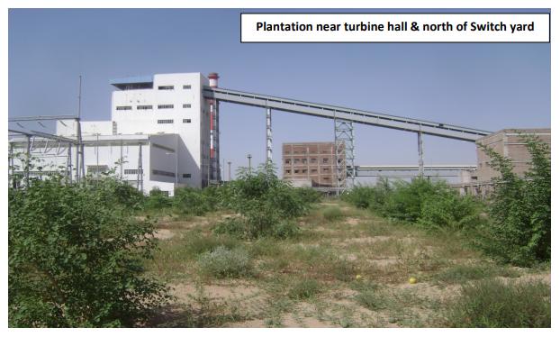 VS Lignite Power Plant