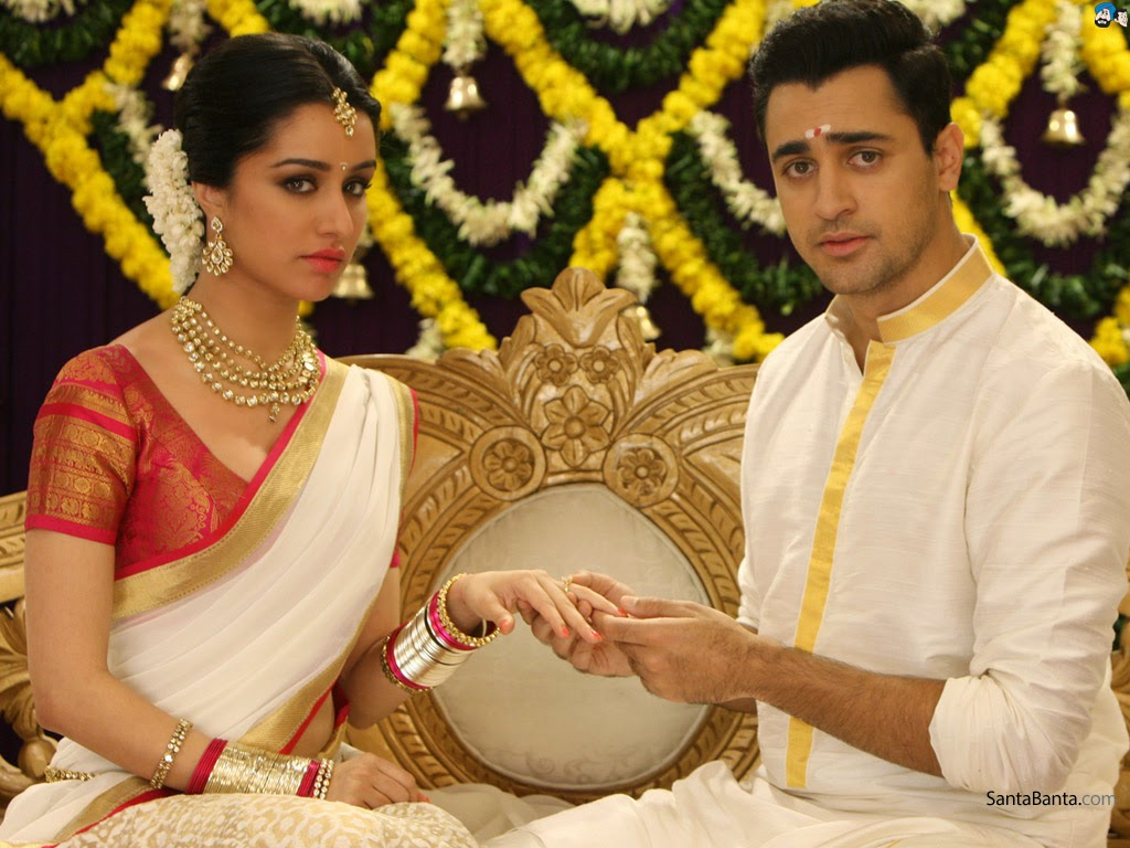 romance news in hindi