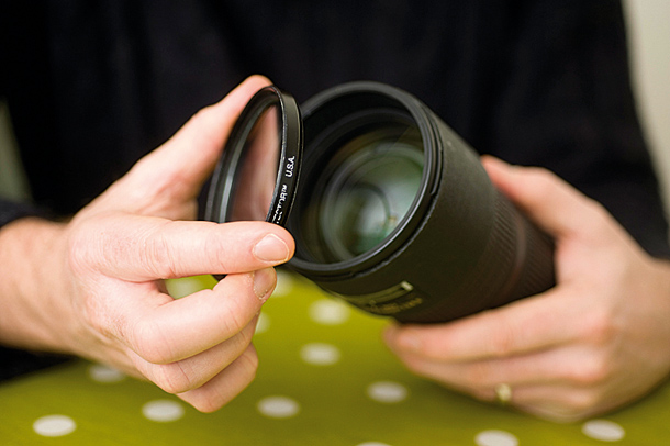 Mengenal Jenis-Jenis Filter Lensa Kamera