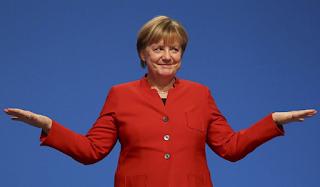 Deutschland hat es geschafft