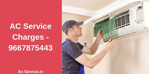 AC Service Charges