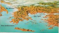 Resultado de imagen de grecia regiones antigua