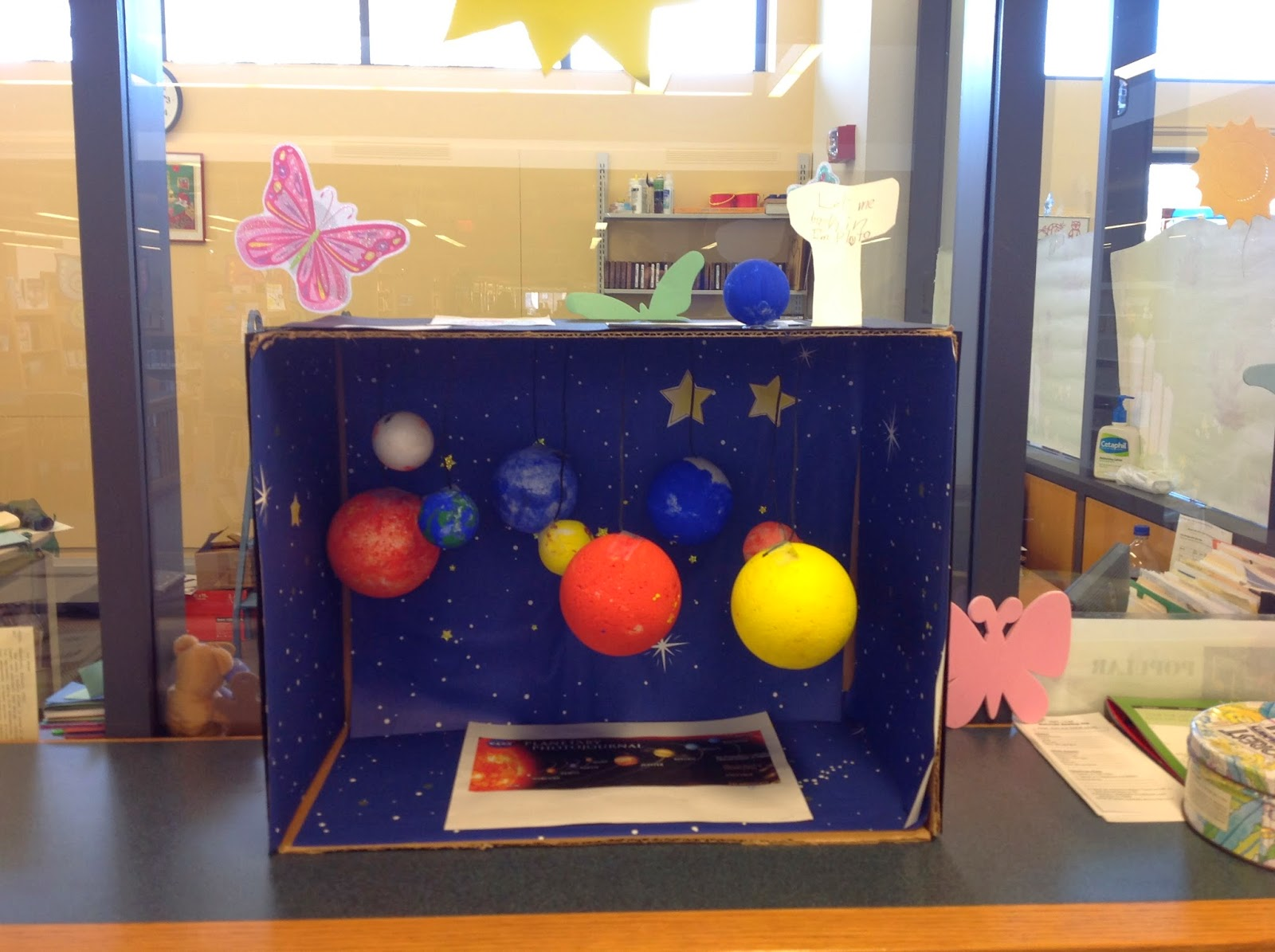 planet earth diorama projects -#main