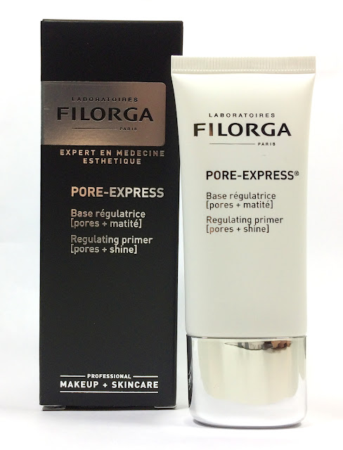 FILORGA Pore Express Base Régulatrice et Matifiante - Primer Base - Matify Regulating Pores