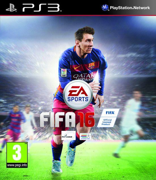 FIFA.16.PS3 iMARS - FIFA 2016 PS3 iMARS