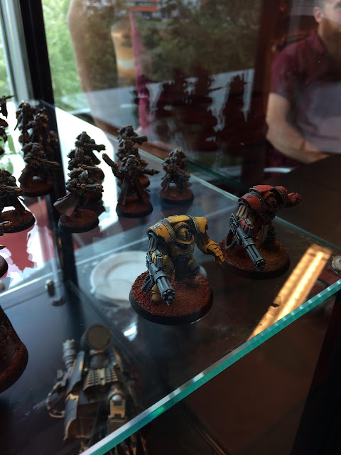 Warhammer Open Day Europe 2016