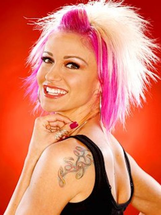 short punk rock hairstyles for girls 7 Platinum Highlights And Lowlights For Blonde Hair