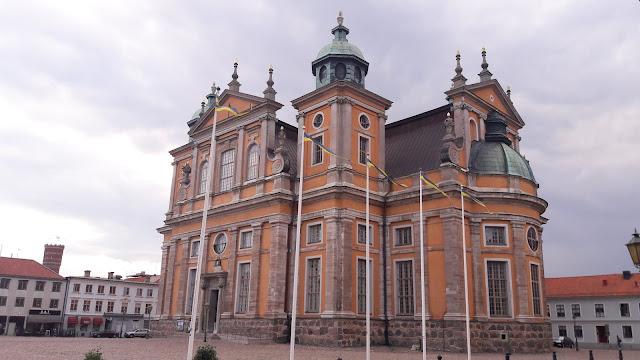 Kalmar - Katedra