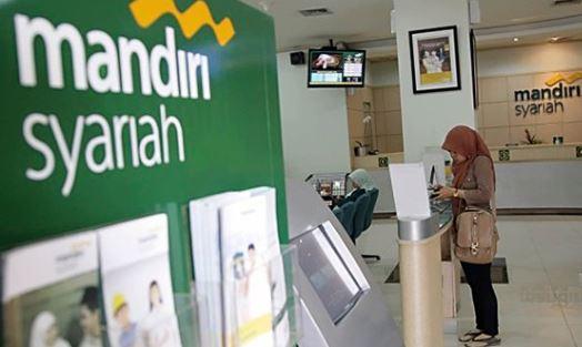 Alamat Lengkap dan Nomor Telepon Bank Syariah Mandiri di Yogyakarta