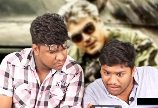 Vivegam Official Tamil Trailer Review | Ajith Kumar | Siva | Anirudh Ravichander