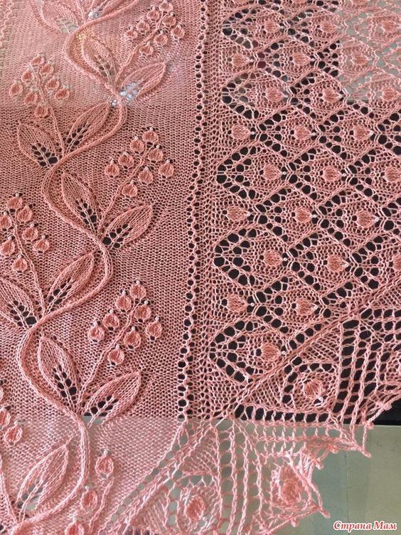 chusty na drutach