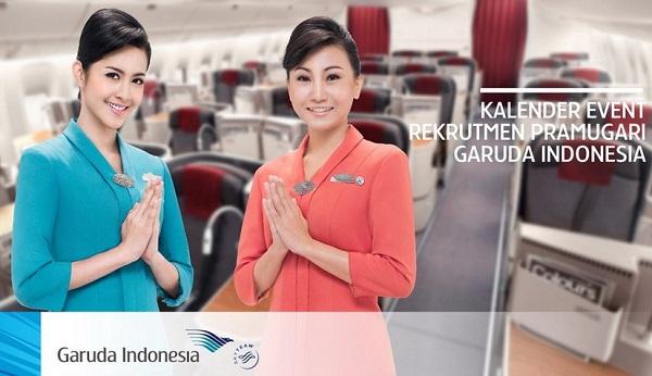 PT GARUDA INDONESIA : MANAGEMENT TRAINEE - BUMN, INDONESIA