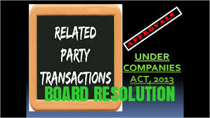 Board-Resolution-Related-Party-Transaction