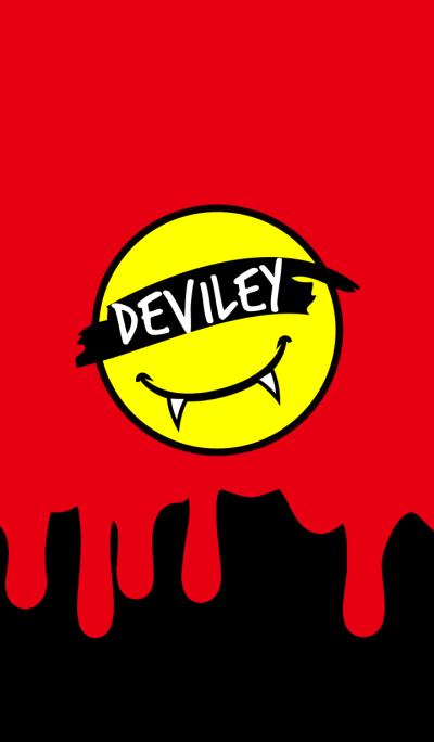 DEVIL SMILE style