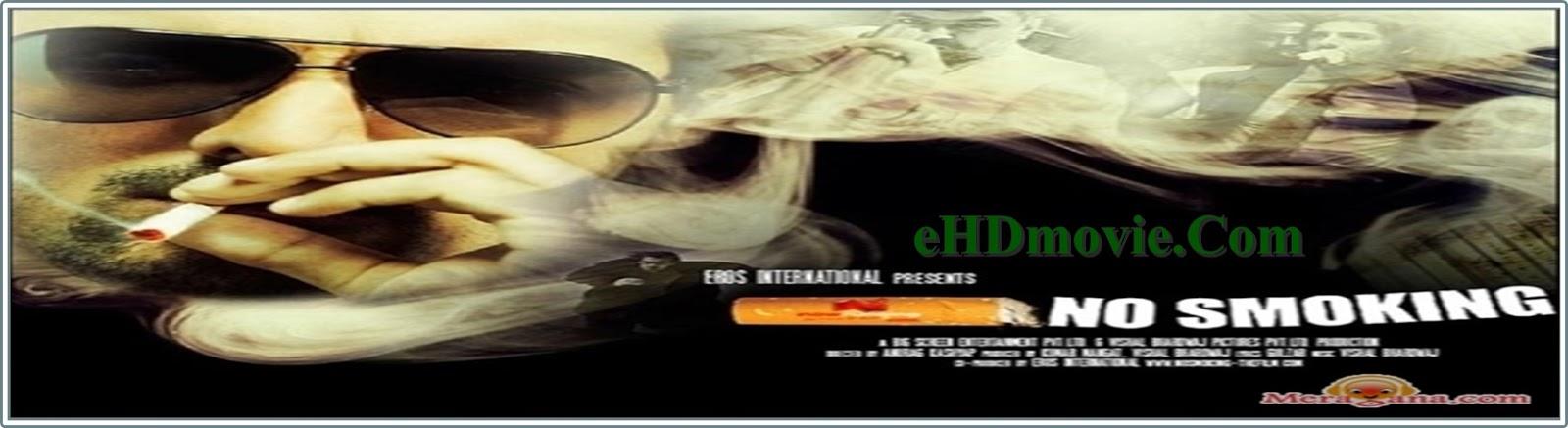 No Smoking 2007 Full Movie Hindi 720p - 480p ORG BRRip 350MB - 900MB ESubs Free Download
