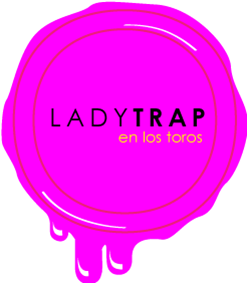 LADY TRAP en los TOROS