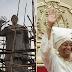 Photos: Okorocha May Unveil Statue of Liberia's Ellen Johnson Sirleaf As She Visits