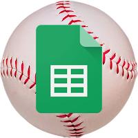 daily fantasy baseball spreadsheet