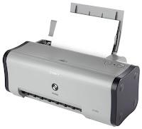 Canon PIXMA iP1000 printer driver download