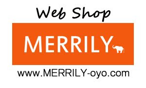 ■MERRILY WEB SHOP