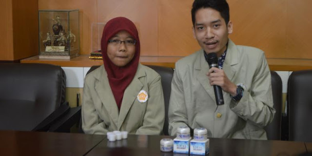 Subhanallah! Mahasiswa UGM Temukan Obat Luka Diabetes dari Lendir Lele!