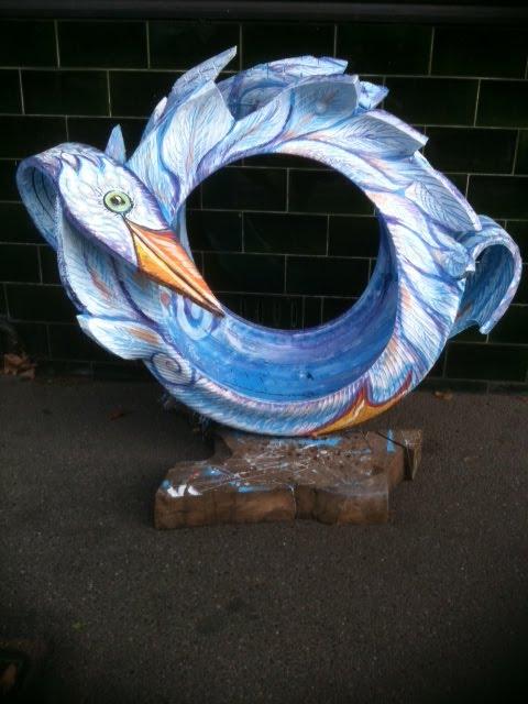 Tyre Swan O Rama