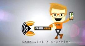 Champcash app ariyan420