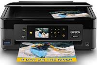 Epson XP-410 Printer Driver