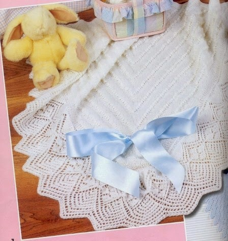 7273f508cb18 Victoria - Handmade Creations   Παιδικές κουβέρτες
