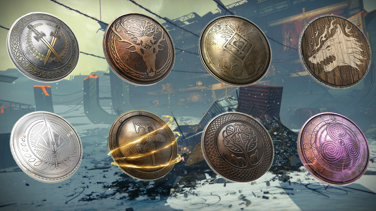 Handy Qi New Artifacts With Abilities In Destiny Rise Of Iron