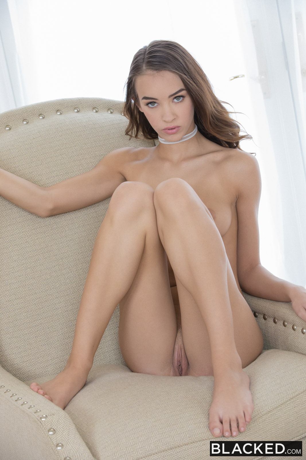 Charity Crawford Naked