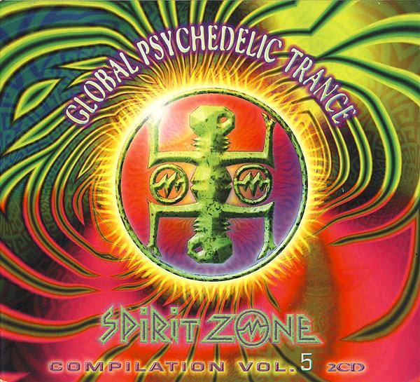 Mandarakavile Psy Trance Download: Free Goa Trance Download: Global Psychedelic Trance Vol.5