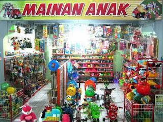 Cerita Pengalaman Berbisnis Mainan Anak