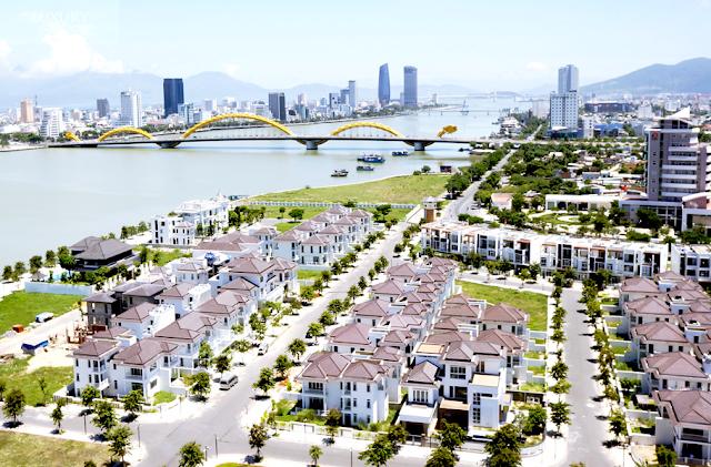 Bất động sản Đà Nẵng là kênh hấp dẫn các nhà đầu tư