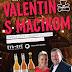 Valentín s Macikom (14.2.2018)