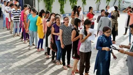 SSC Recruitment  of Apply for Group C, ] Group D posts on last date Nov 19